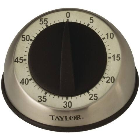 Taylor 5830 Easy-Grip Mechanical Timer