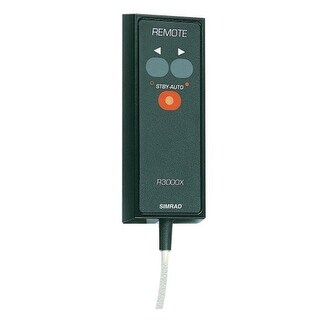 Simrad R3000X HandHeld Remote Simrad R3000X HandHeld Remote