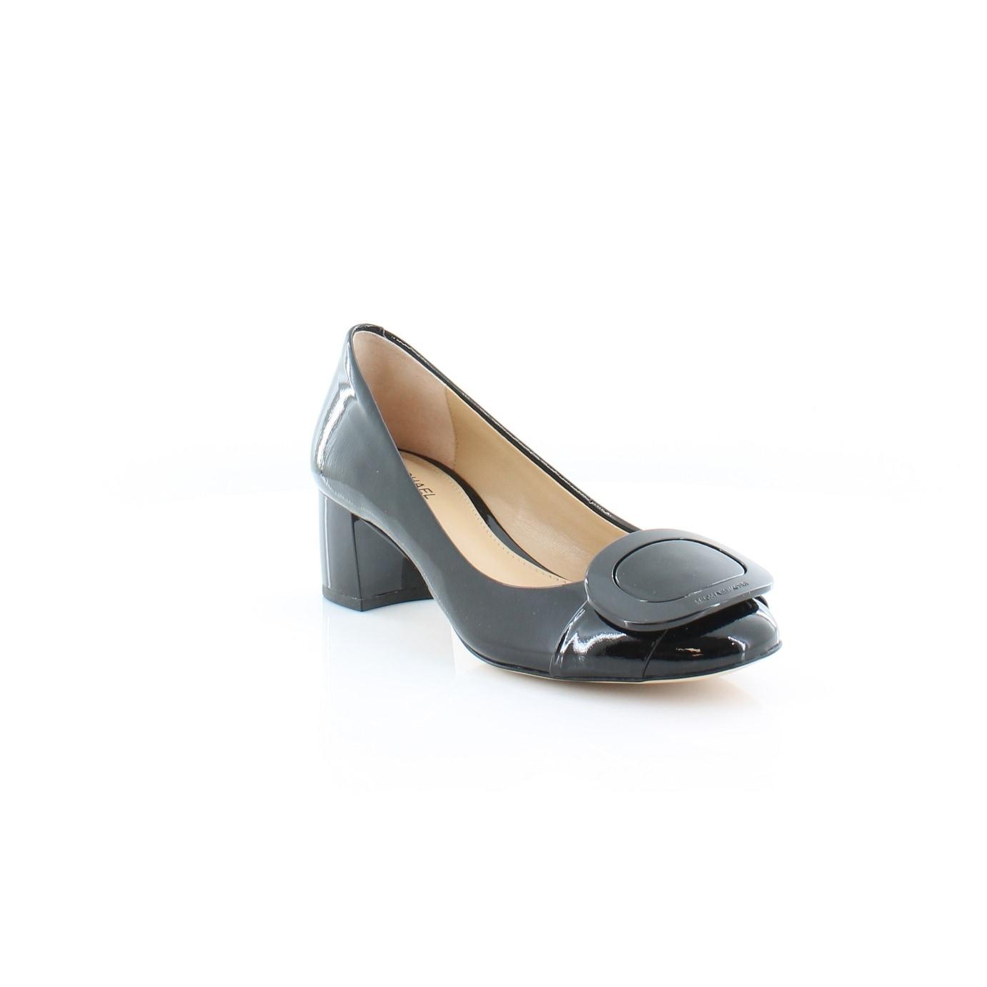 7fb7d6a93705 Buy MICHAEL Michael Kors Women s Heels Online at Overstock