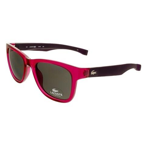 Lacoste L745S Square Sunglasses