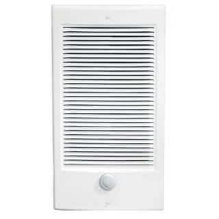 Dimplex T23WH1511CW 1500-Watt Fan Forced Wall Heater - White