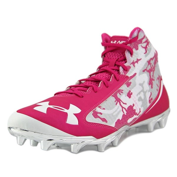Under Armour Team Nitro Icon Mid MC Men TPK/MSV/TPK Cleats