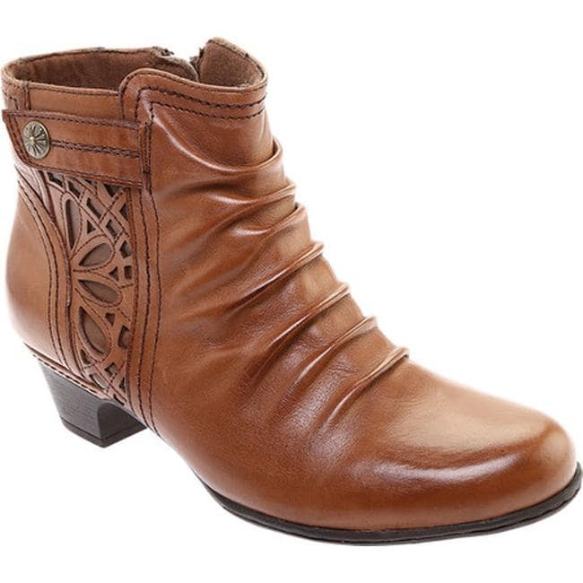 5c99c11d104a Buy Leather Women s Boots Online at Overstock