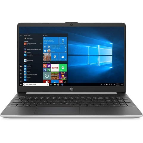 HP EliteBook 850-G3 Intel Core i3-8145U X2 2.1GHz 4GB 128GB SSD,Silver(Certified Refurbished)