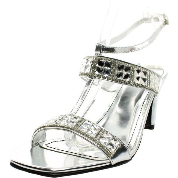 42f70280e045 Shop Love and Liberty Blanca Women Open Toe Synthetic Sandals - Free ...