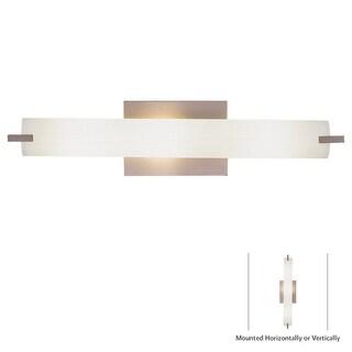 """Kovacs GK P5044 3 Light 20.5"""" Width ADA Compliant Bathroom Bath Bar from the Tube Collection"""
