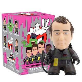 "Ghostbusters I Ain't Afraid of No Ghost 3"" Mystery Blind Box Figure"