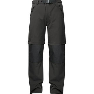 Rocky Outdoor Pants Mens Quality S2V Dead Reckoning Convertible 603613