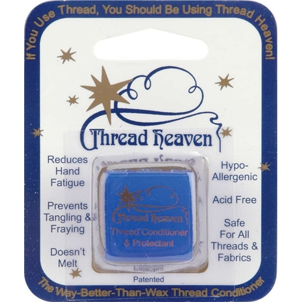 "Thread Heaven-1""X1"""