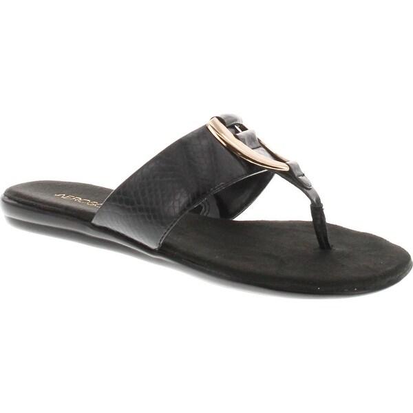 Aerosoles Women's Nice Save Flip Flop