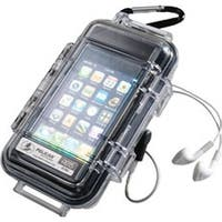 1015 Iphone Case Clear