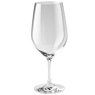 Zwilling Predicat 6-pc Bordeaux Grand Glass Set