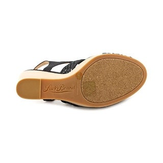 Lucky Women's Remyy Wedge Sandals