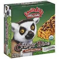 Envirokidz - Organic Peanut Chocolate Crispy Rice Bar ( 6 - 6 OZ)
