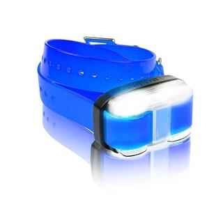 Dogtra EDGE 1 Mile Extra Dog Collar Blue