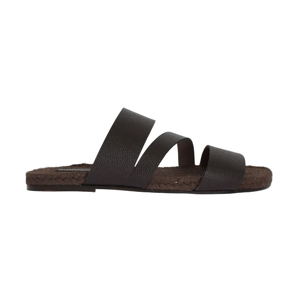 many kinds of online Dolce & Gabbana Straw Slide Sandals outlet from china cheap sale outlet store cheap popular OTqL6U0P