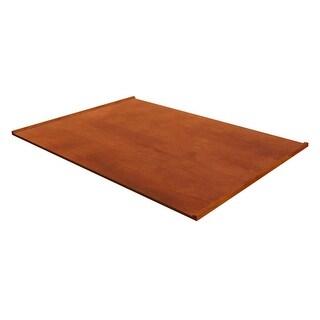 """Sagehill Designs AHA4834IBP Amherst 48"""" x 34-1/2"""" Island Back Panel - burnt cinnamon"""