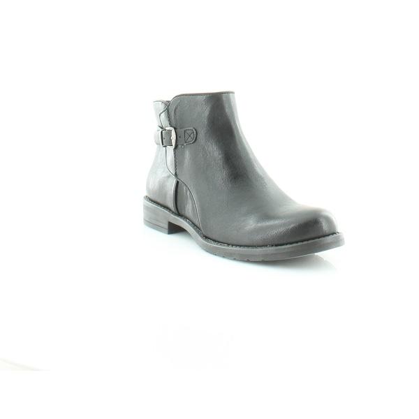 BareTraps Caine Women's Boots Black - 6.5