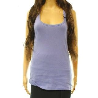 PJ Salvage NEW Purple Tank Style Women's Size Small S Sleepshirt