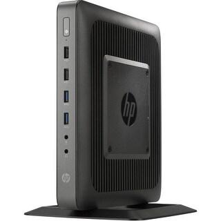 Manufacturer Refurbished - HP t620 Thin Client AMD GX-415GA 1.5GHz 4GB RAM 8GB SSD ThinPro 32-bit