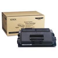 Xerox 106R01370 Xerox Black Toner Cartridge - Black - Laser - 7000 Page - 1 Each