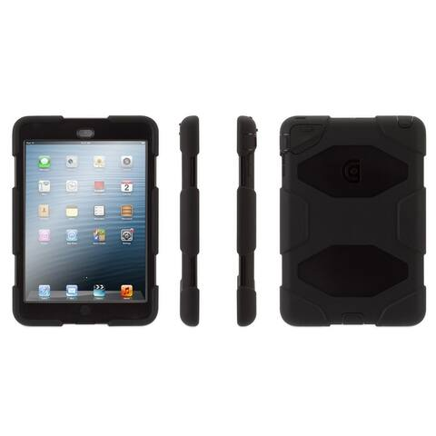 Griffin Technology Black Survivor for iPad mini GB35918-2