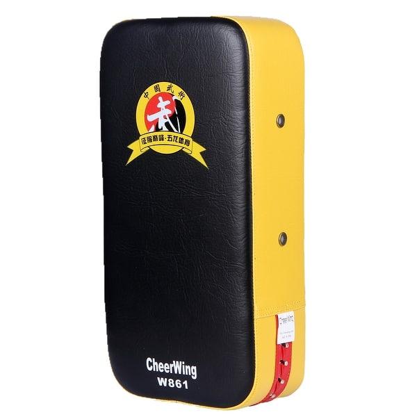 Large PU Taekwondo Karate Boxing Training Target Focus Kick Punch Pad Shield