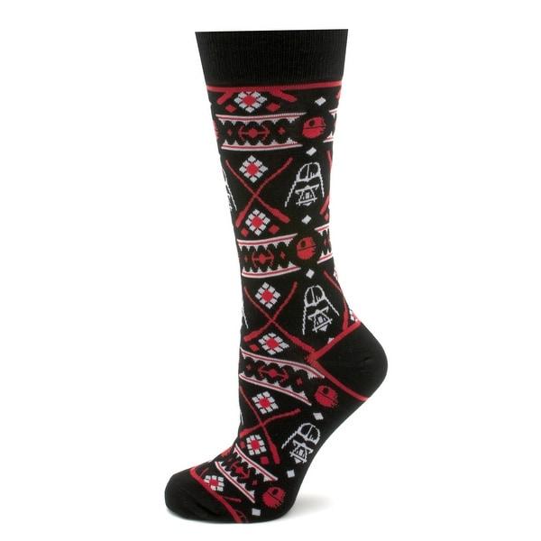 Darth Vader Limited Edition Holiday Socks