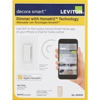 Leviton Apple Home Kit Dimmer R01-DH6HD-1RZ Unit: EACH