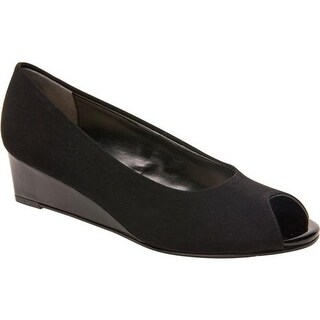 Ros Hommerson Women's Paula Black Microtouch