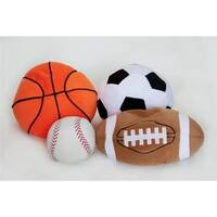 Covered in Comfort 209 Single Plush Ball