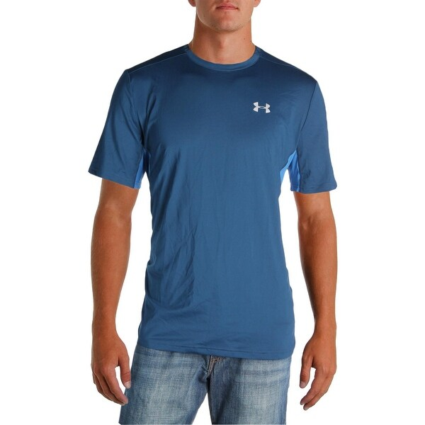 e9f3f5fda00 Shop Under Armour Mens T-Shirt Heat Gear Cool Switch - Free Shipping ...