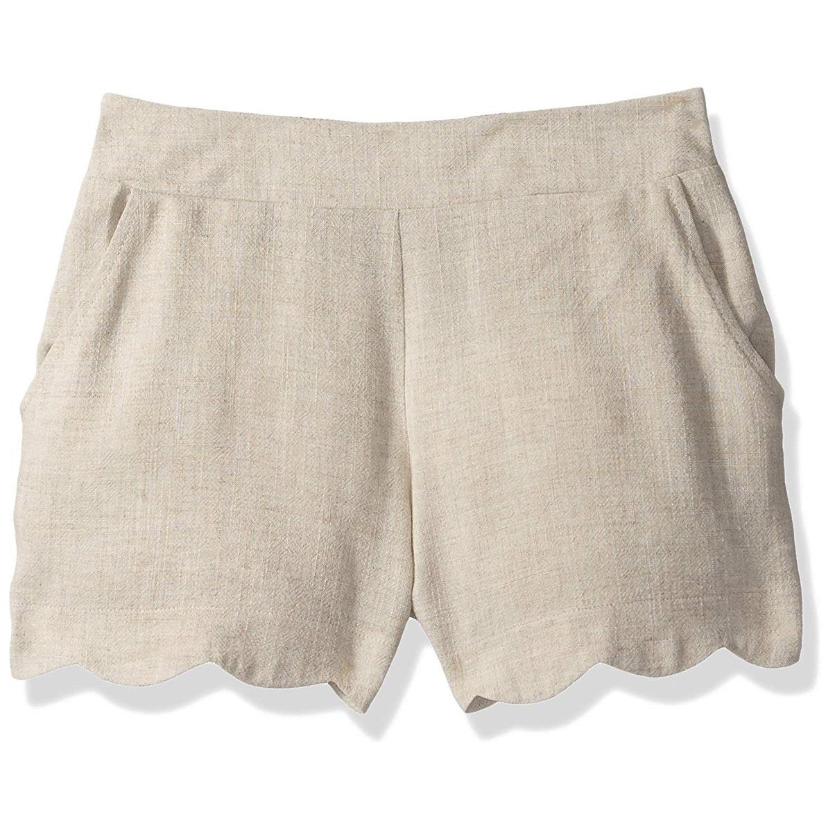Amy Byer Girls Printed Shorts