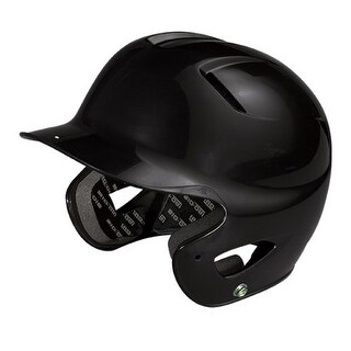 Easton Natural Tee Ball Batting Helmet (Black)