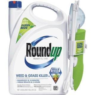 Roundup 1.33G Wd&Grass Sure Shot