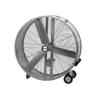 Air King 9942D Three Blade 42 inch Belt Driven Industrial Fan