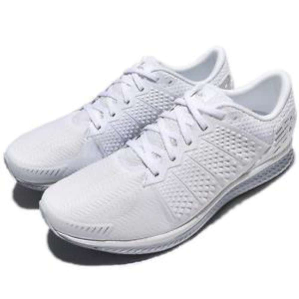 d720632a1b864 Shop New Balance Mens mflclwg running course Leather Low Top Lace Up Running  Sneaker - Free Shipping Today - Overstock.com - 22810801