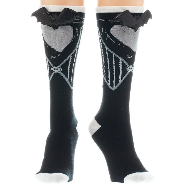 The Nightmare Before Christmas Junior's Knee High Socks