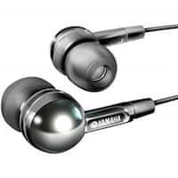 YAMAHA CORPORATION OF AMERIC EPH30BL In-ear Headphones - Black