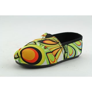 Dawgs Kaymann LoudMouth Round Toe Synthetic Slipper