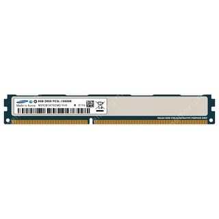Samsung 8 GB DDR3L Memory Module Memory Module