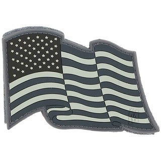 Maxpedition Star Spangled Banner Patch Swat - MXSTSBS