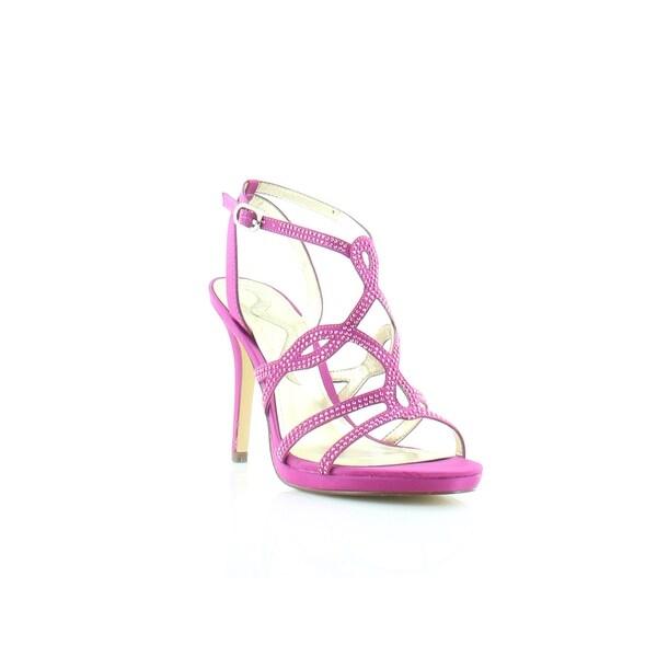 Nina Roxane Capri Women's Heels Fuschia