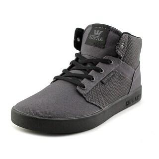 Supra Yorek Hi Round Toe Synthetic Skate Shoe (Option: Sneakers)