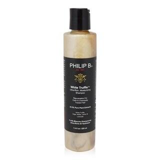 PHILIP B Shampoo, White Truffle 7.4 oz