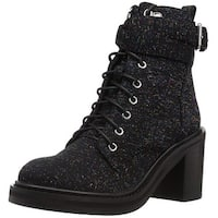 Shellys London Womens fletcher Closed Toe Ankle Fashion Boots