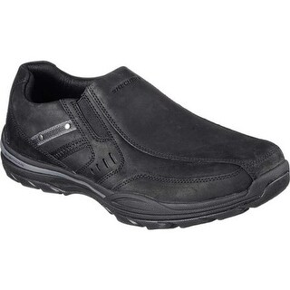 Skechers Men's Skech-Air Elment Brencen Slip-On Black