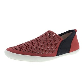 Sudini Womens Lori Casual Fashion Sneakers