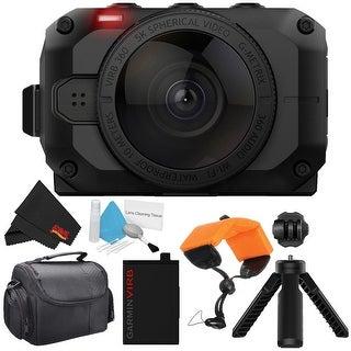 Garmin Virb 360 Action Camera Bundle