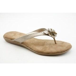 Aerosoles Branchlet Women Open Toe Synthetic Flip Flop Sandal